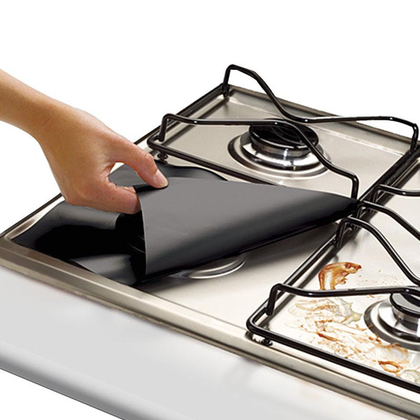 2019 Stove Cooker Protectors Cover Set Gas/Liner Stovetop Protector Mat Pad  Gas Burner Covers Kitchen Accessories From Shunhuico, $2.22 | DHgate.Com