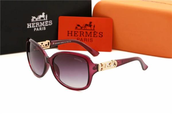 9088High Quality Classic Pilot Big glass Sunglasses Designer Brand Mens Womens Sun Glasses classic Eyewear Hot money