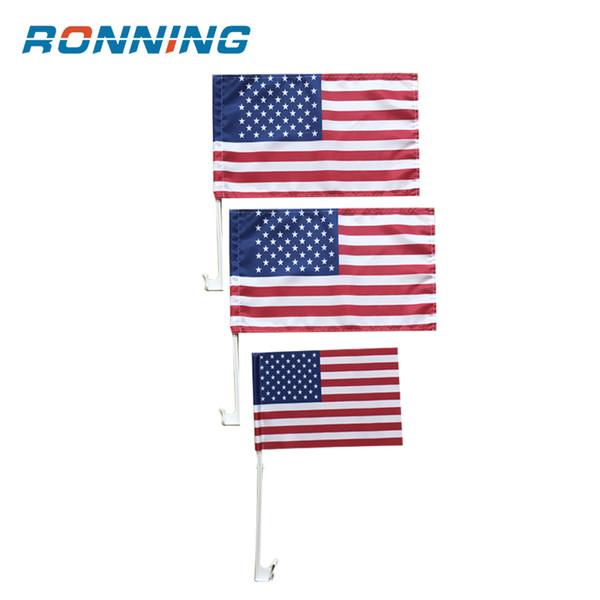 bandeiras # 039; cor da luva