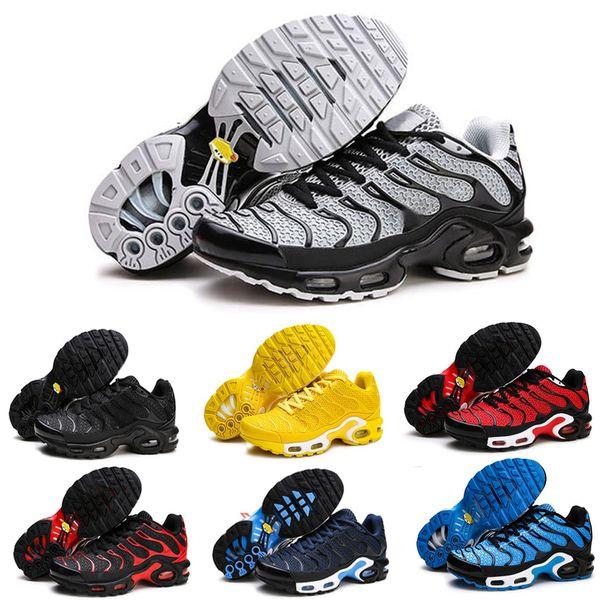 Männer Airmax TN Max Laufschuhe Neue GPX Schuhe Air Nike TN Männer 2019 Plus Air Air Großhandel Ultra Metallic 2017 TN1 Tuned Gold Günstige Großhandel j35RLq4A