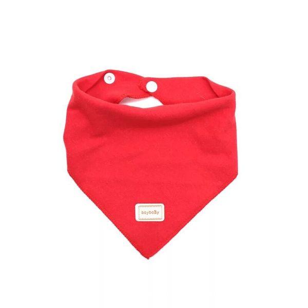 red Bibs