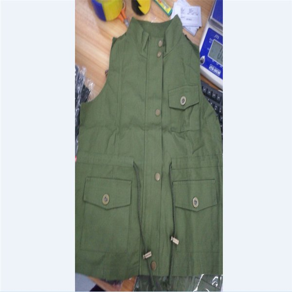 Army Green;S