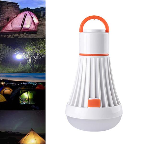 2PCS 3W Torch Flashlight Portable Lanterna Led Camping Light Work Light Tent Hunting Flashlight Fishing Lamp 18650 4Modes Waterproof