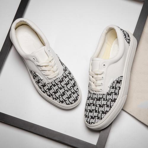 Novo Temor De Deus x PacSun Era 97 Reedição Sapatos de Lona Das Mulheres Dos Homens Sapatos Casuais vermelho branco esporte Sapatilha Sapatos 36-44 Z39