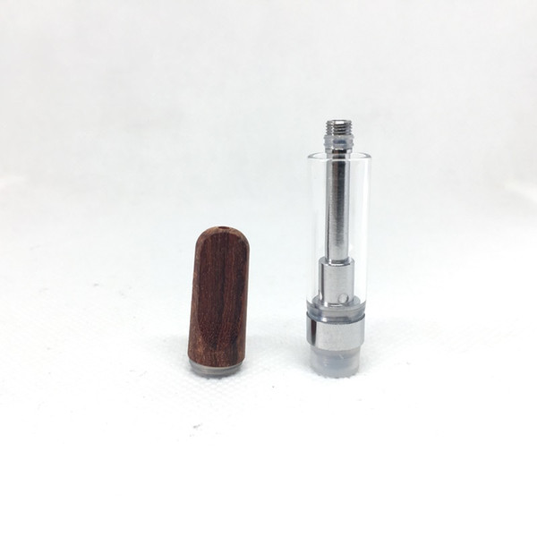 Wood Tip 1.0ml (With Foam Pack)