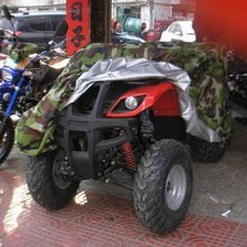 Para ATV 190T camuflagem capa M - XXXL Tamanho alta qualidade fãs escudo carro cobertura de buggy o melhor presente