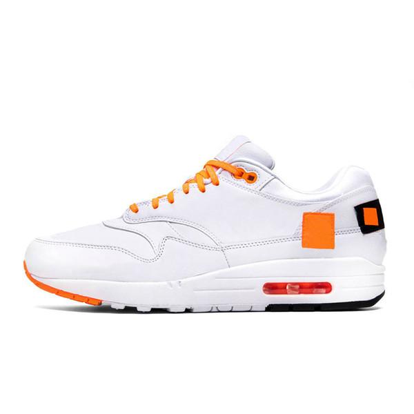 36-45 White Orange
