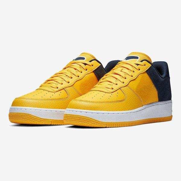 Yellow Navy