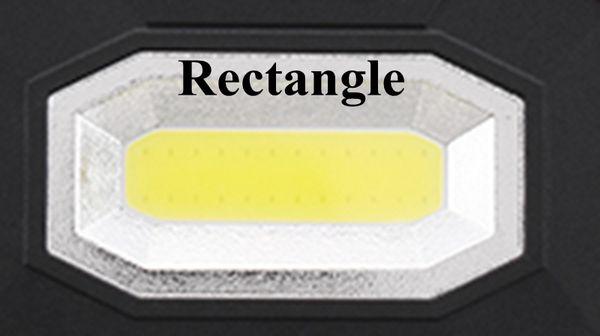 Rectangle Gray