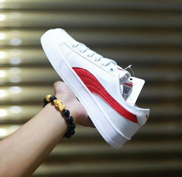 Newest Brand Skateboard Shoes Fashion Men Women Low Cut Casual Flat Shoes Outdoor Unisex Zapatillas Sneakers 36-44