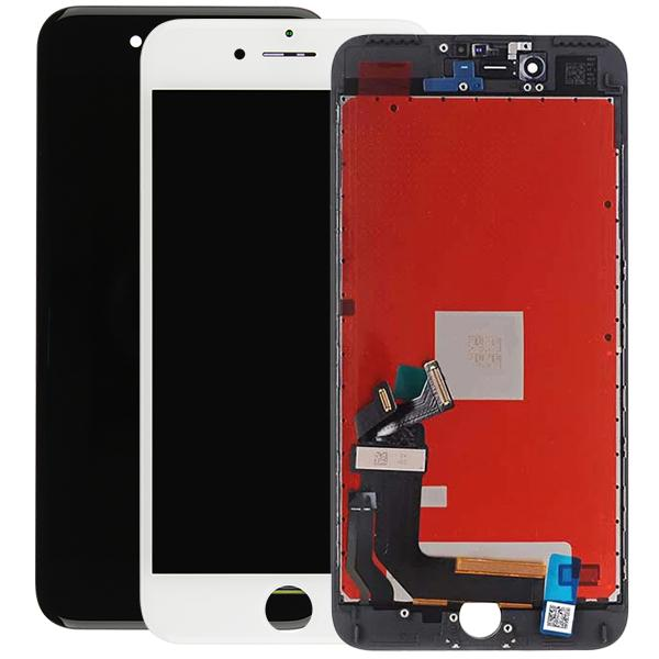 Frame Cold Press technology lcd touch screen For Apple Iphone 7 screen display Assembly for iphone7