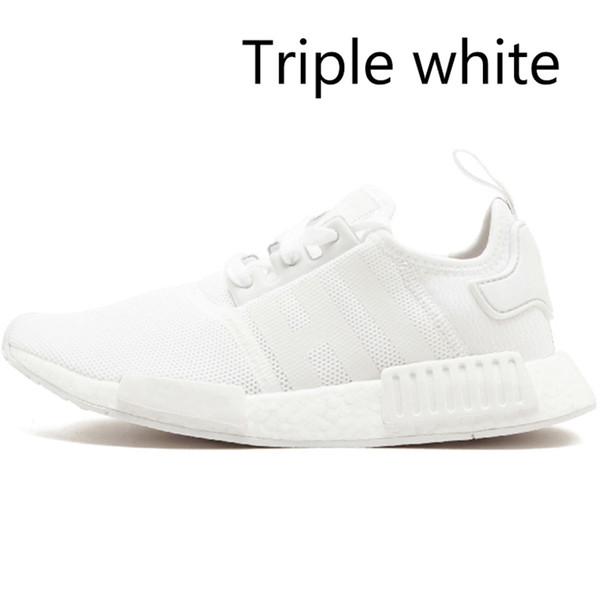 # 25 Triplo Branco 36-45