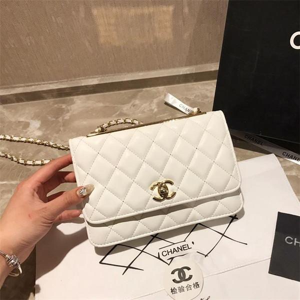 Yeni Varış Marka tasarımcısı lady omuz çantası marka tasarımcı cüzdan zincir üzerinde mükemmel işçilik crossbody çanta yüksek kalite çanta