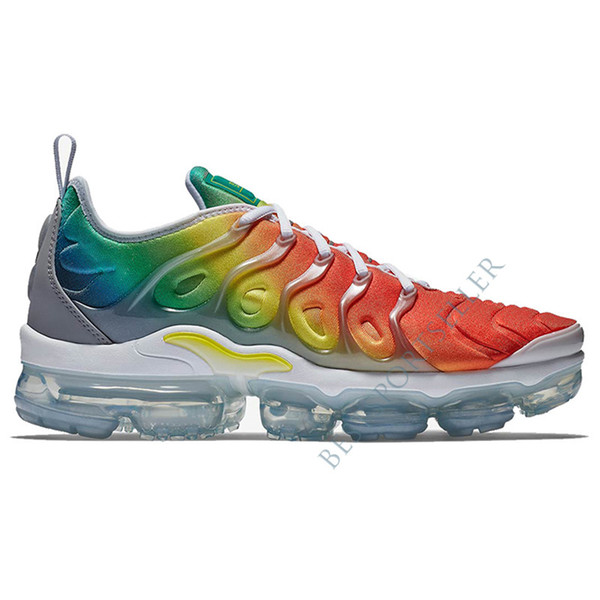 19 arco-íris