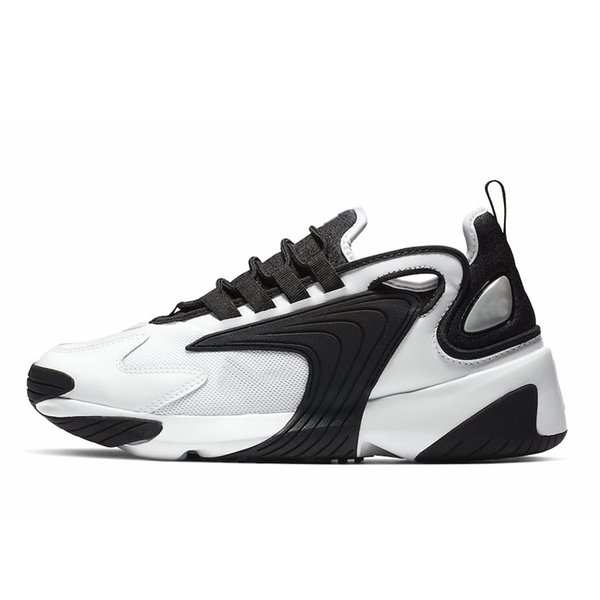 36-45 blanc noir
