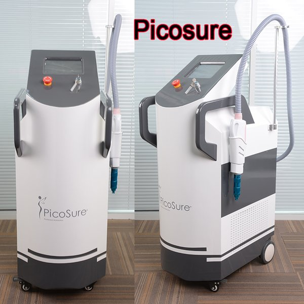 Newest picosure laser tattoo removal pico second laser pigmentation treatment nd yag laser system remove eyebrow tattoo machine