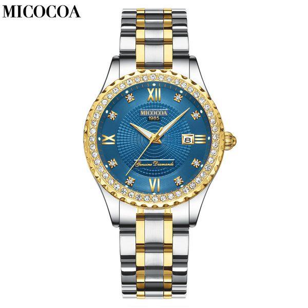 Women's watch-Blue