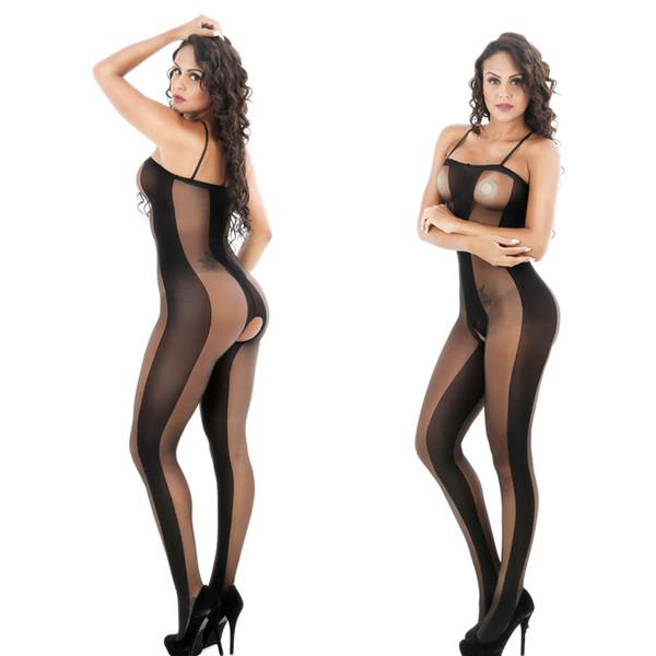 Frauen heißen sexy Dessous Kostüme sexy Unterwäsche Frauen Sex Produkt erotische Dessous Porno Babydoll / Babypuppe Kleid