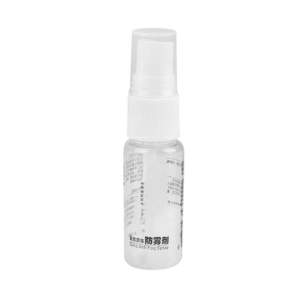 Anti-Fog Spray for Swim Goggles Scuba Dive Mask Lens Cleaner Sports Glasses
