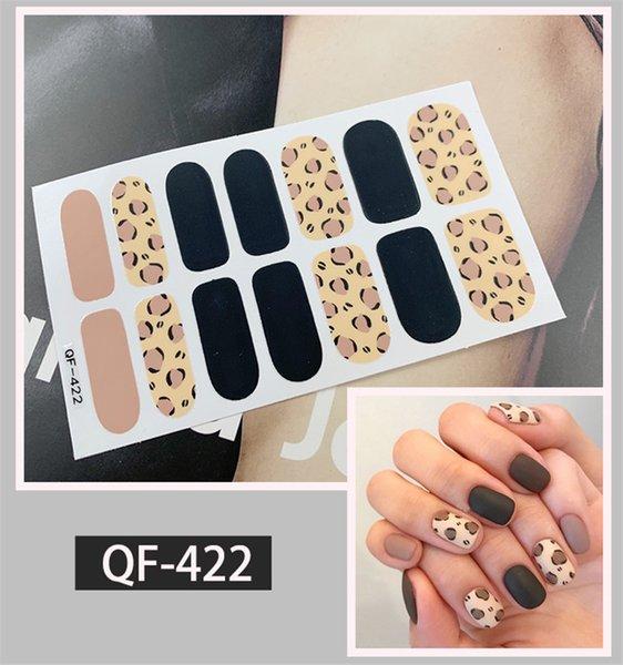 QF422