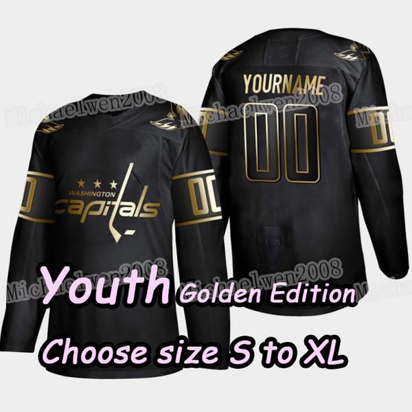 Edición de oro para jóvenes