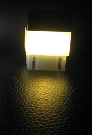 Sıcak Beyaz Işık