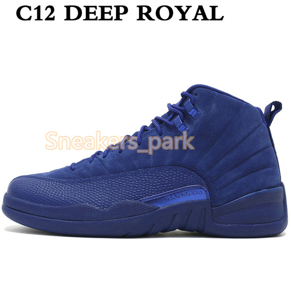 C12-DEEP ROYAL