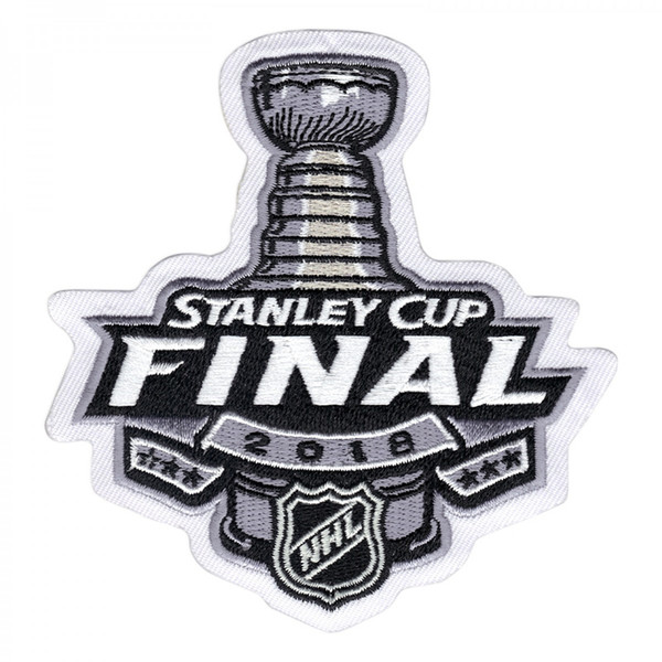 2018 Stanley Cup final