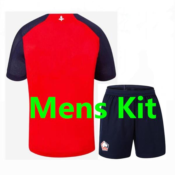 Home + Mens Kit