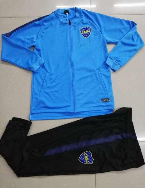 Boca jacket kit 1