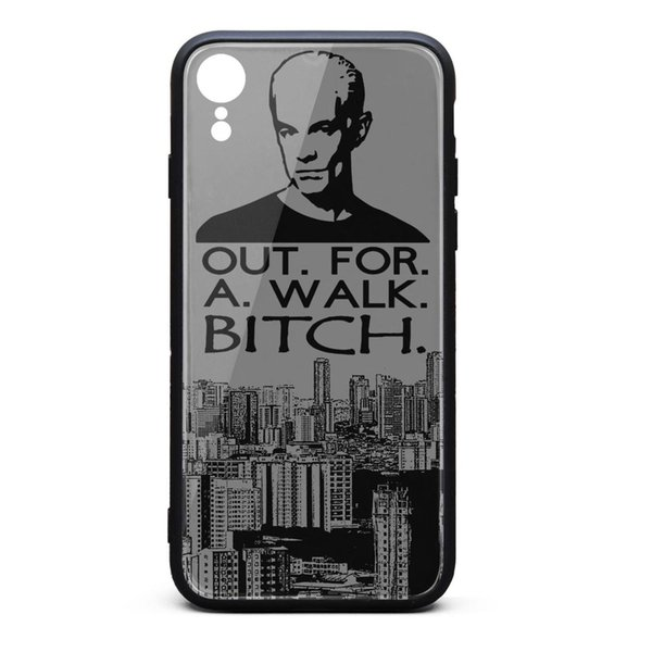 The Vampire Slayer Spike Out i XR phone best personalised case fancy nice phone cases fit classic anti-scratch phone cases