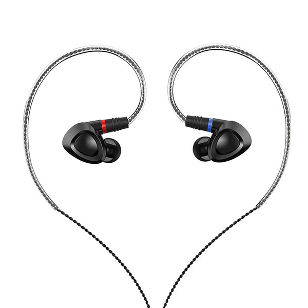 Shanling ME100 Dynamic Earphone High Fidelity HIFI In-Ear Earphones With MMCX Connector