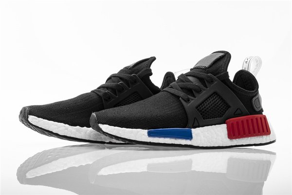 info for eb247 958c1 New Release Man And Women Running Shoes OG XR1 Primeknit OG Black BY1909  Outdoor Sneakers US5 11 Shoes For Sale Trail Shoes From Ivyvi, $147.11| ...