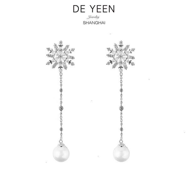 Boucles d'oreilles femmes Nouveau bijoux exquis WSJ000 Boîte # 1102026 whatsyan04