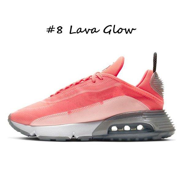 # 8 Lava Glow