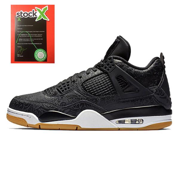 A9 Black Gum