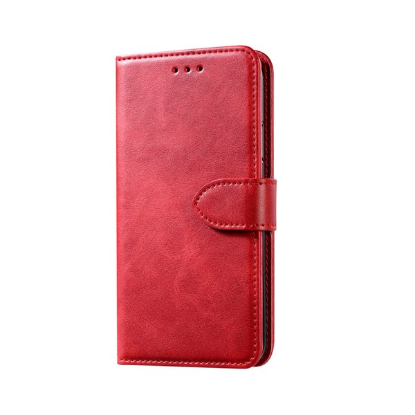 Handy-Fälle decken hochwertigen ledernen iphone Fall mit Kartenhalter-berühmtem Fall für iPhone X XS XR Xs maximales 7 ab