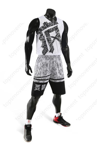 2019 lastest men basketball jerseys outdoor apparel basketball wear 90