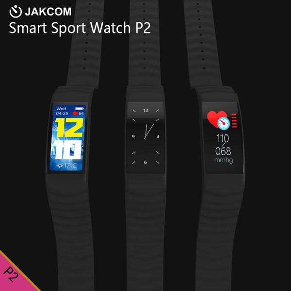 JAKCOM P2 Smart Watch Hot Sale in Smart Wristbands like 2g video download gifts deaf smart sunglasses