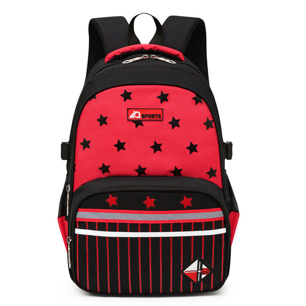Children School Bags For Boys Girls Kids primary School Backpacks Schoolbag Kids Book Bag Mochila Infantil Zip