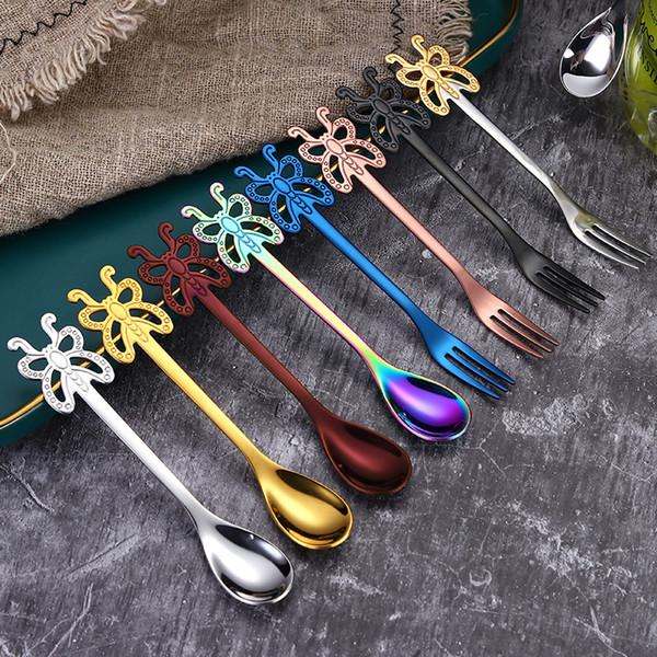 best selling Butterfly Silverware Flatware Cutlery Set, 18 10 Stainless Steel Utensils Service Include Knife Fork, Mirror Polished , Dishwasher Safe