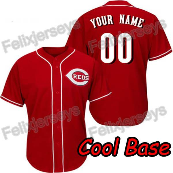 Cool Base Rojo