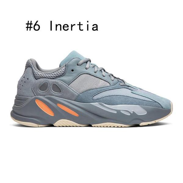 #6 Inertia