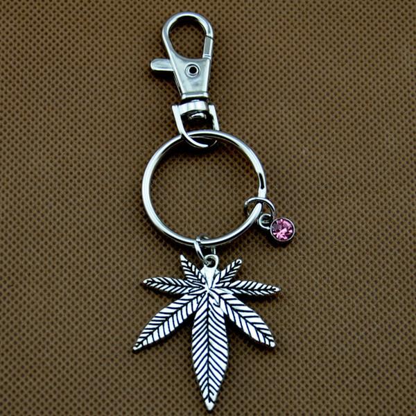 personalisiertes keychain des großen Blattes, ursprünglicher Schlüsselkette-Topf-Blattkette, das Kochgeschenk. Mein Held keychain.dad Geschenk