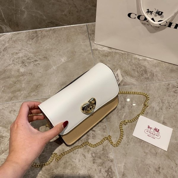 Frauen S One-Shoulder-Bag Handtasche, Lederproduktion, große Kapazität, Design-Tasche, modisch und großzügig, 06053