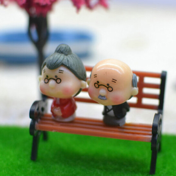 Amazing Resin Crafts Modern Park Benches Miniature Fairy Garden Miniatures Accessories Small Home Decorative Handicrafts Miniature Model Awesome Gag Gifts Squirreltailoven Fun Painted Chair Ideas Images Squirreltailovenorg