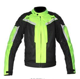 Зеленый Пиджак