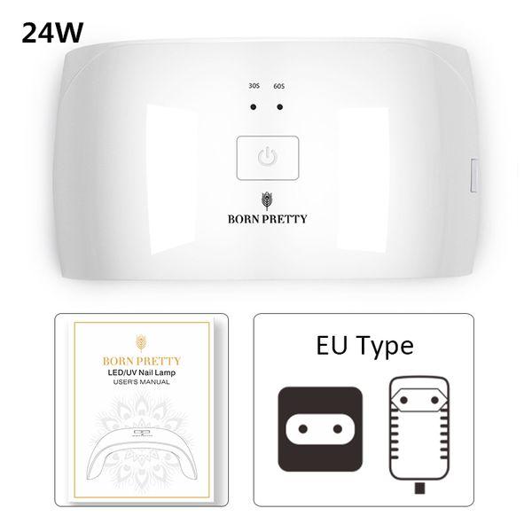 24W EU Type