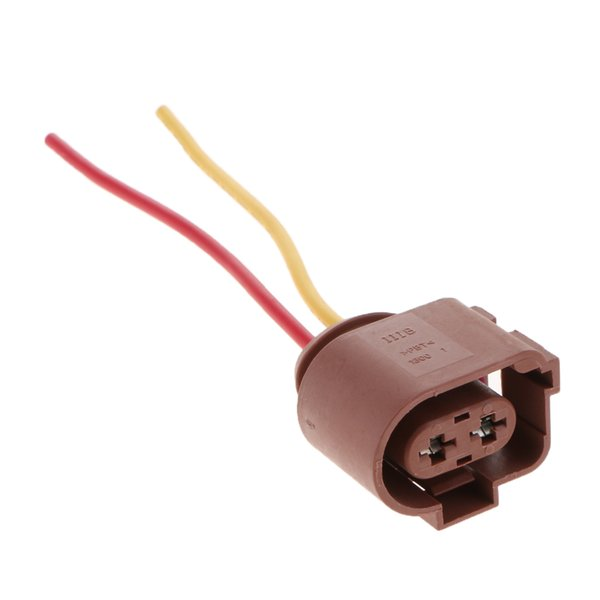 best selling 2pin Auto Car Water Tank Cooling Fan Plug Control Module Replacements