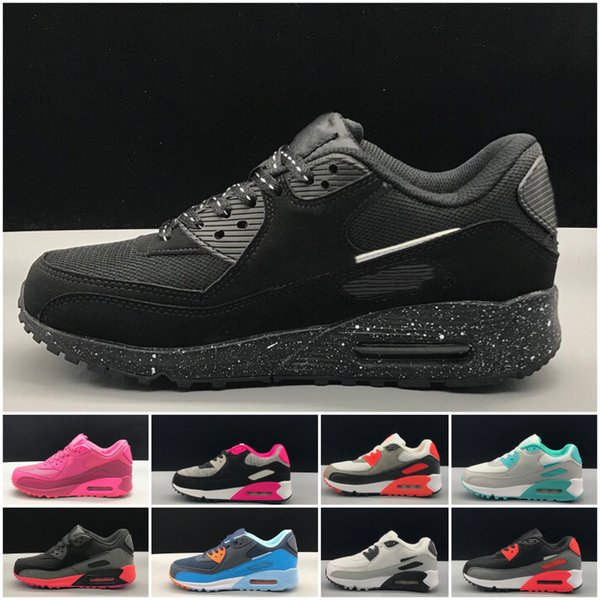website for discount buy cute Kids Sneakers Presto II Children Sports Orthopedic Youth Kids ...